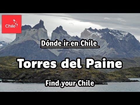 Torres del Paine - Chile