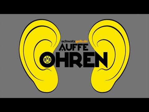 Auffe Ohren #17: Läuft bei uns | BVB Podcast von schwatzgelb.de