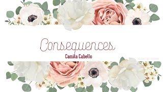 [Vietsub] Camila Cabello | Consequences (orchestra.)
