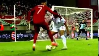 Cristiano Ronaldo-Different Heaven