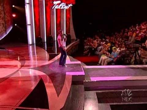 [Eng-Vietsub] Taylor Ware cô bé hát Yodel là tiết mục đặc sắc nhất America's Got Talent đời đầu tiên