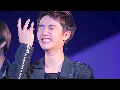 EXO D.O vs Chanyeol