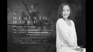 Memento Mori đồng hành cùng bệnh nhân ung thư | Xả stress | Tiếp Thị & Gia Đình