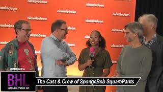 SpongeBob SquarePants | SDCC 2019