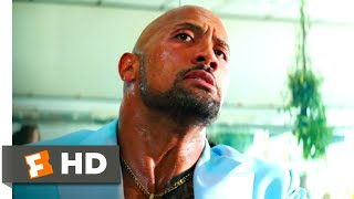 Pain & Gain (2013) - Easy as Robbing a Bank Scene (8/10) | Movieclips