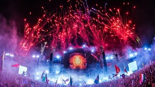 TomorrowWorld 2014 - Official Aftermovie