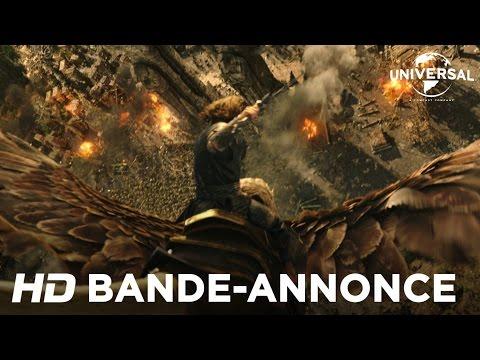 Warcraft : Le Commencement / Bande-annonce officielle 2 VF [Au ...