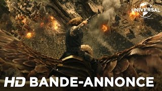 Warcraft : le commencement :  bande-annonce 2 VF