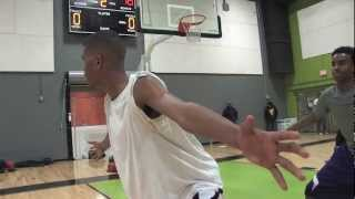 AAU Tryouts Documentary: Day 2