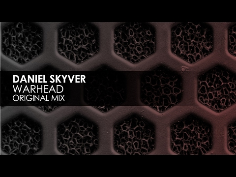 Daniel Skyver - Warhead