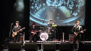The Mersey Beatles - She Loves You + I Want To Hold Your Hand