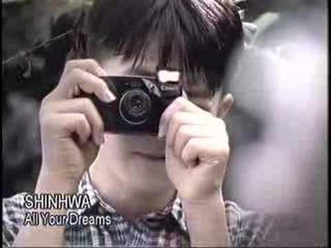 [MV] All Your Dream - Shinhwa