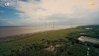 [Tập 6] Việt Nam trong mắt tôi | Cảnh đẹp sông nước Miền Tây qua góc máy ảnh Sony Alpha A6500 [4K]