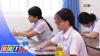 Sở GD-ĐT công bố điểm chuẩn vào lớp 10 các trường THPT công lập | BRTgo