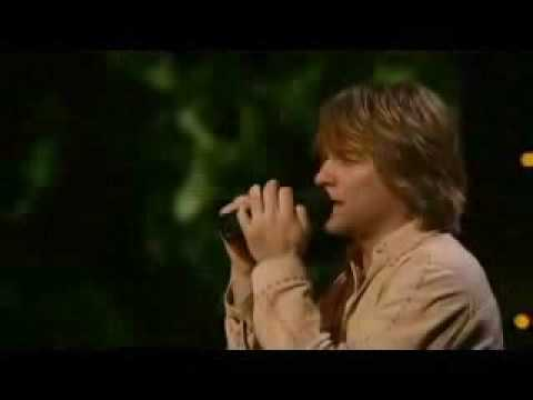 Baixar BON JOVI - It's My Life acoustic 2003 TLFR version