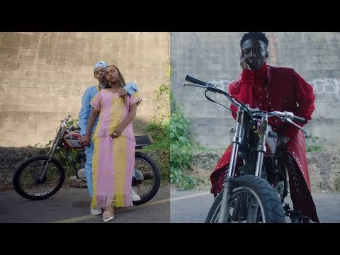 Blood Orange - Charcoal Baby (Official Video)