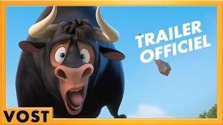 Ferdinand :  bande-annonce VOST