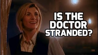 New 'Doctor Who' Trailer! (WHERE IS THE TARDIS?) - Doctor Who Discussions