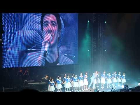 愛,因為在心中 - 王力宏MUSIC-MAN Ⅱ火力全開世界巡回演唱会 雪梨站 20130406