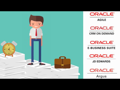 Oracle Product Validation with Arbour Group