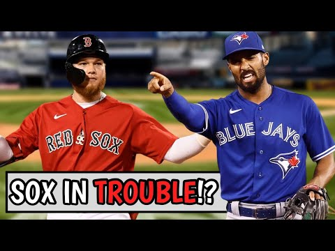 Red Sox Blow ANOTHER Game, Could MISS PLAYOFFS!? Marcus Semien MVP Talk, Yankees (MLB Recap)