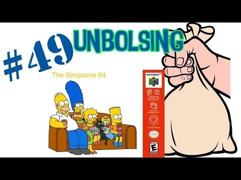 UNBOLSING 49 NINTENDO EVERYWHERE