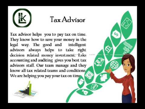 Corporate accounting Melbourne