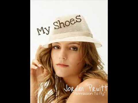 My Shoes - Jordan Pruitt (With Lyrics)