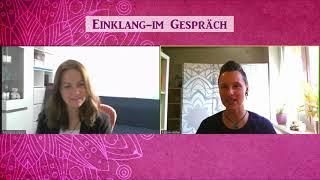 Einklang – Im Gespräch - Interview mit Kathrin Böhm