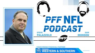 PFF NFL Podcast: Mike Tannenbaum on Carson Wentz, team building, Sean McVay's big mistake and more