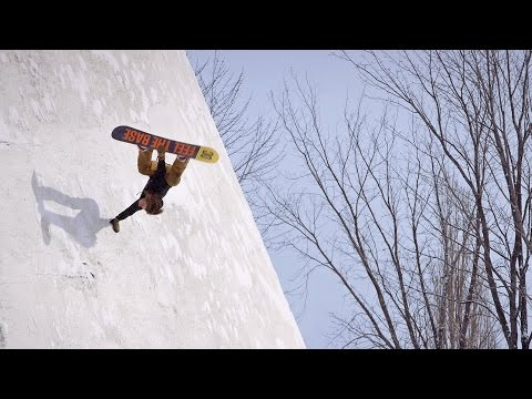 Poutine and Handrails in Quebec | Stronger Sessions Ep 3