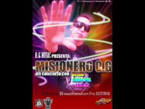 Misionero O.G ´´Contigo si se juega - Remix´´ (ft. Luna Diva y Denero 580)