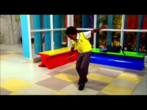 Baixar Cirilo dançando funk AH LELEK LEK