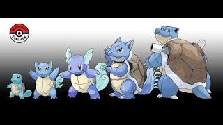 What if Pokemon had more Evolution Stages? (Generation 1)