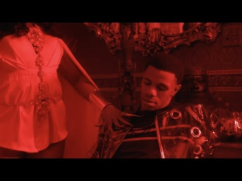 A Boogie Wit Da Hoodie - Way Too Fly (ft. Davido) [Official Music Video]