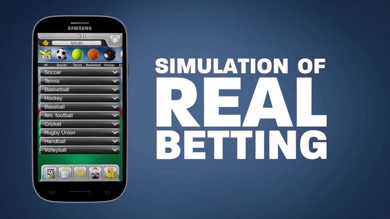 Betting On Sports Games