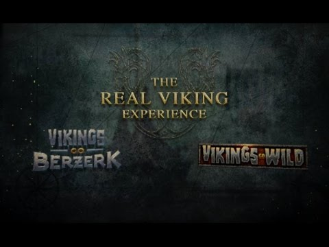The Real Viking Experience