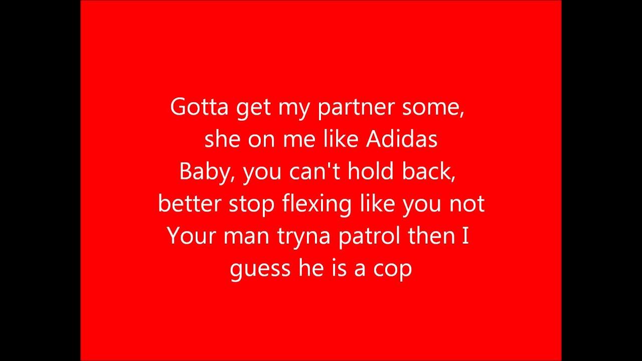 Camp Cut Her Off...K Camp Cut Her Off Lyrics