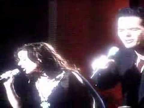 Tina Arena & Kane Alexander - Timeless Duet