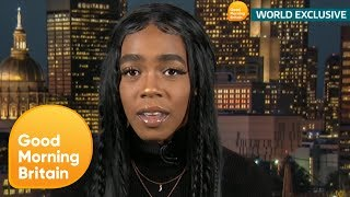 Buku Abi on Singlehandedly Creating Her Music Career | Good Morning Britain