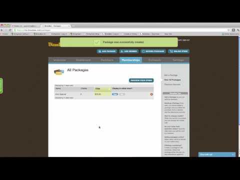 How to Upgrade & Downgrade Your BizeeBee Plan