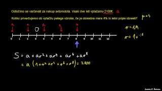 Periodični zneski 6
