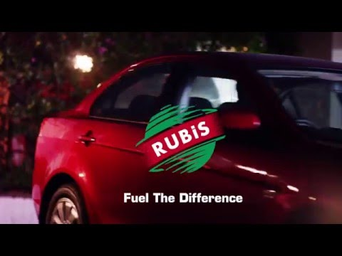 RUBiS Fuel the Difference