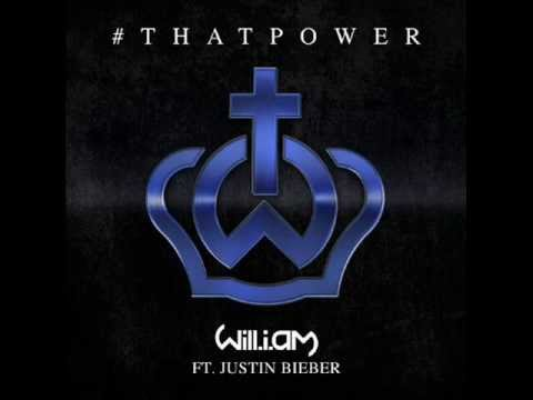 Baixar Will.i.am ft Justin Bieber - That Power [Speed up HD]