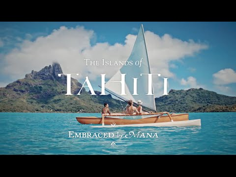 Tahiti Tourisme North America is introducing the concept of Mana to North American travelers through a new integrated advertising and branding campaign. There are many sides to The Islands of Tahiti. Yet they are all connected by Mana. Mana is a lifeforce and spirit that surrounds us. You can see it. Touch it. Taste it. Feel it. And from the moment you arrive, you will understand why we say our Islands are Embraced by Mana.