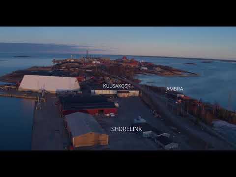 Port of Skellefteå