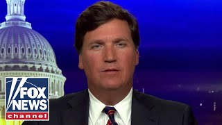 Tucker: California is a symbol of everything wrong with the US