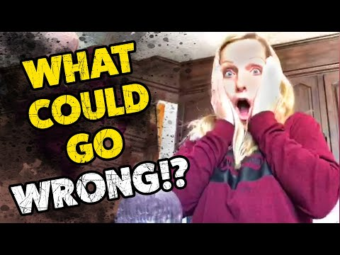 WHAT COULD GO WRONG!? #25 | Hilarious Fail Videos 2019