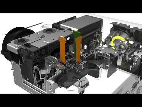 Epson EB-L500/L600 Laser Projector Series