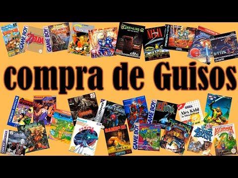 Tutorial XPC-4 + Compras de Guisos (español)